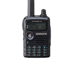 Kenwood TH-F7 E